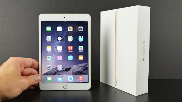 The Next by Apple iPad Air 4