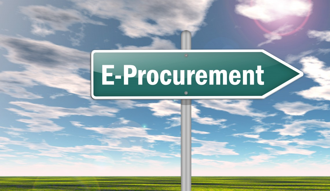 procurement services process