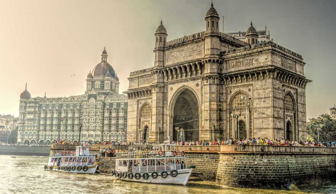 Few Places You Should Always Include In Your Mumbai Trip