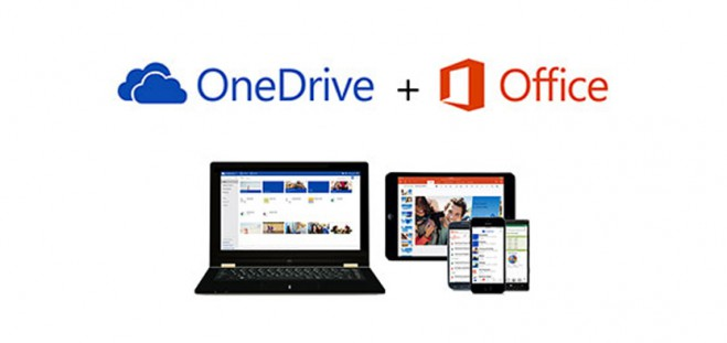 OneDrive and Office 365