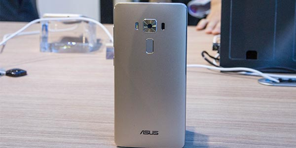 Asus Zenfone 3 Deluxe Tipped To Ship With Snapdragon 823 Soc In India