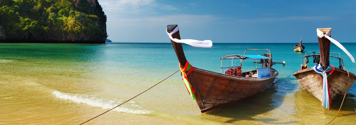 Things To Know Before Availing A Thailand Package