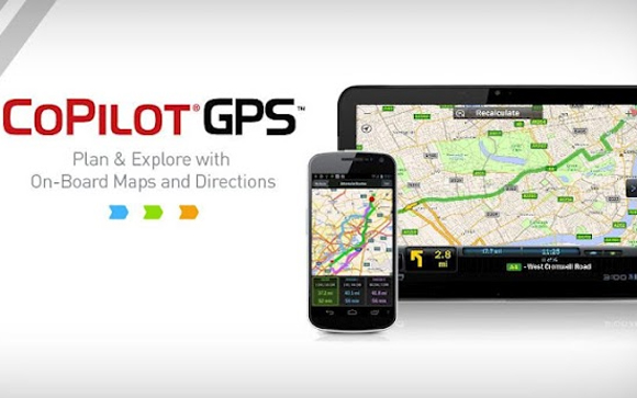 5 Offline GPS Apps For Android