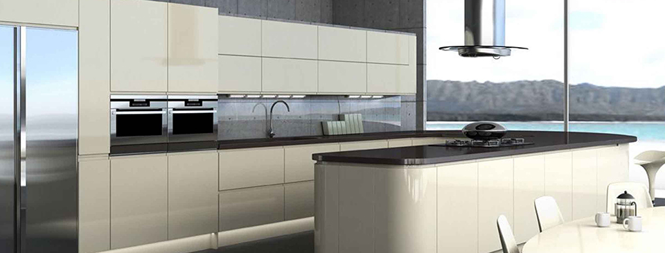 Composite Kitchen Worktops