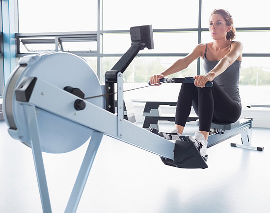 Rowing machine workouts - Important lessons for beginners