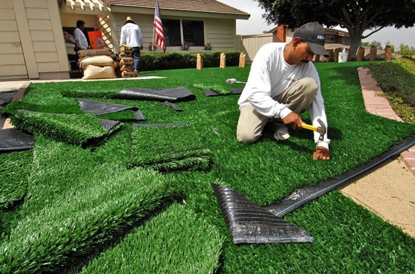 Understanding Artificial Turf Installation