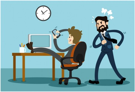 """5 Tips to Switch From """"Overloaded"""" to an Organized Business Pro"""
