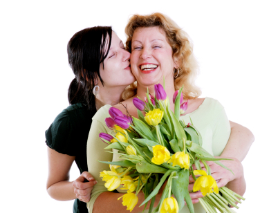 Celebrating Mother's Day with Gifts Which Will Make Her Smile