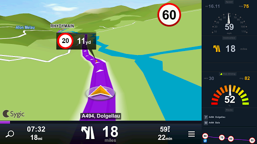 5 Offline GPS Apps For Android4