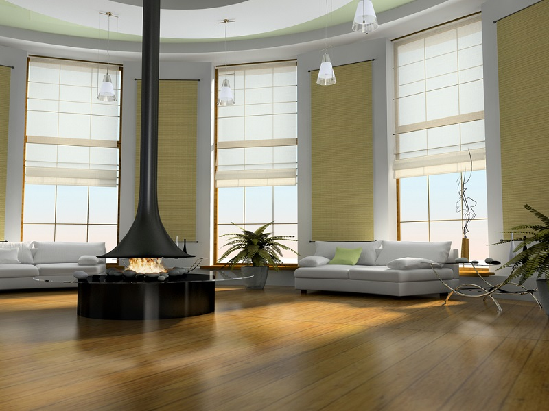 Top Reasons For Choosing Roman Blinds For Your Home