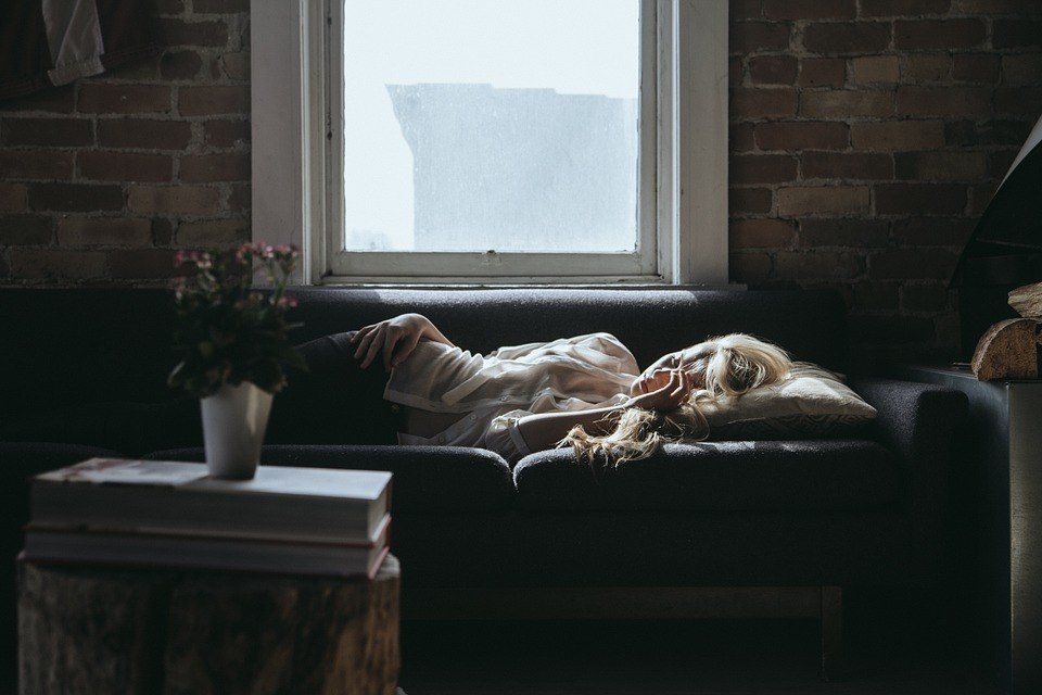 The Positive Effects Of Sleeping In A Sofa Bed