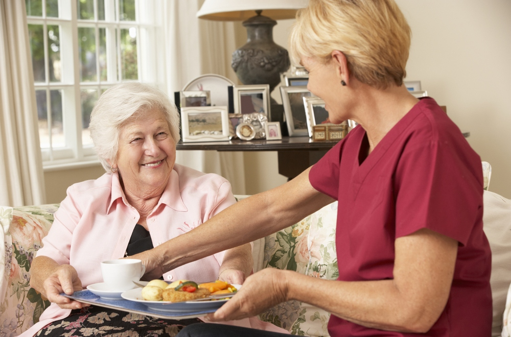 The Difference Between Home Care and Assisted Living